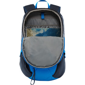 The North Face Kuhtai Evo 28 Rucksack bomber blue/urban navy